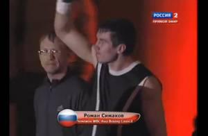 Roman Simakov : Le boxeur russe de 27 ans est mort après avoir été mis KO