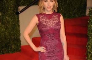 Scarlett Johansson : Elle n'a rien contre Ryan Reynolds, bien au contraire...