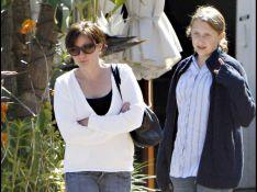 PHOTOS EXCLUSIVES : On a retrouvé Brenda de 'Beverly Hills' !