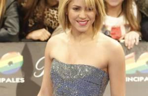 Shakira affiche sa nouvelle coupe de cheveux face au séduisant Enrique Iglesias
