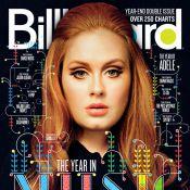 Adele : Sa santé, son troisième album, son célibat, l'interview à coeur ouvert