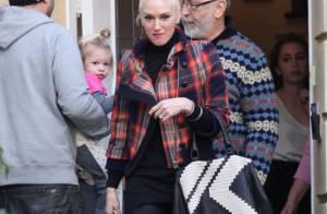 Gwen Stefani perdue au milieu des jouets : ses deux fils se régalent