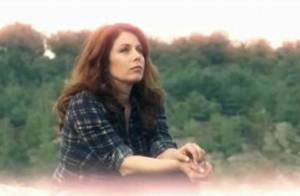 Isabelle Boulay dévoile enfin le clip de 'Fin octobre, début novembre'
