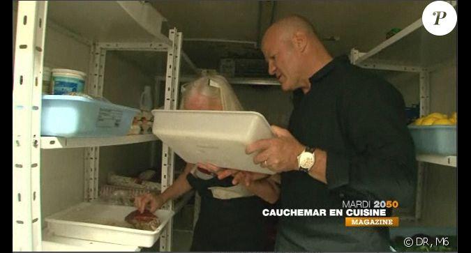 Cauchemar en cuisine revient ce soir mardi 13 d cembre - Cauchemar en cuisine france ...