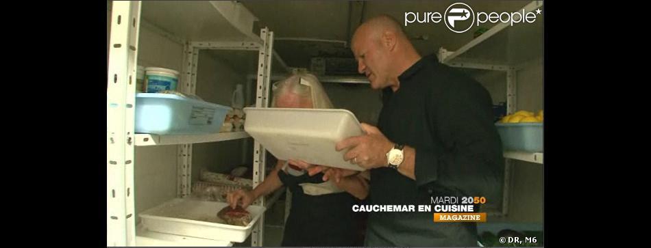 Cauchemar en cuisine revient ce soir mardi 13 d cembre 2011 sur m6 philippe etchebest va faire - Telecharger cauchemar en cuisine etchebest ...
