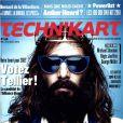 Mathilde Warnier s'exprime dans le magazine Technikart du 9 décembre 2011.