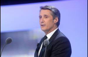 César 2012 : Antoine de Caunes, maître de cérémonie
