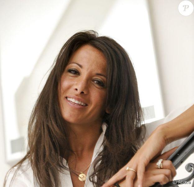 Barbara Gandolfi en 2009 en Belgique