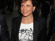 Anne Sinclair : Femme de l'année malgré les affaires de son mari DSK