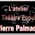 Pierre Palmade donne vie à son Atelier au Théâtre de la Gaîté Montparnasse (Paris).