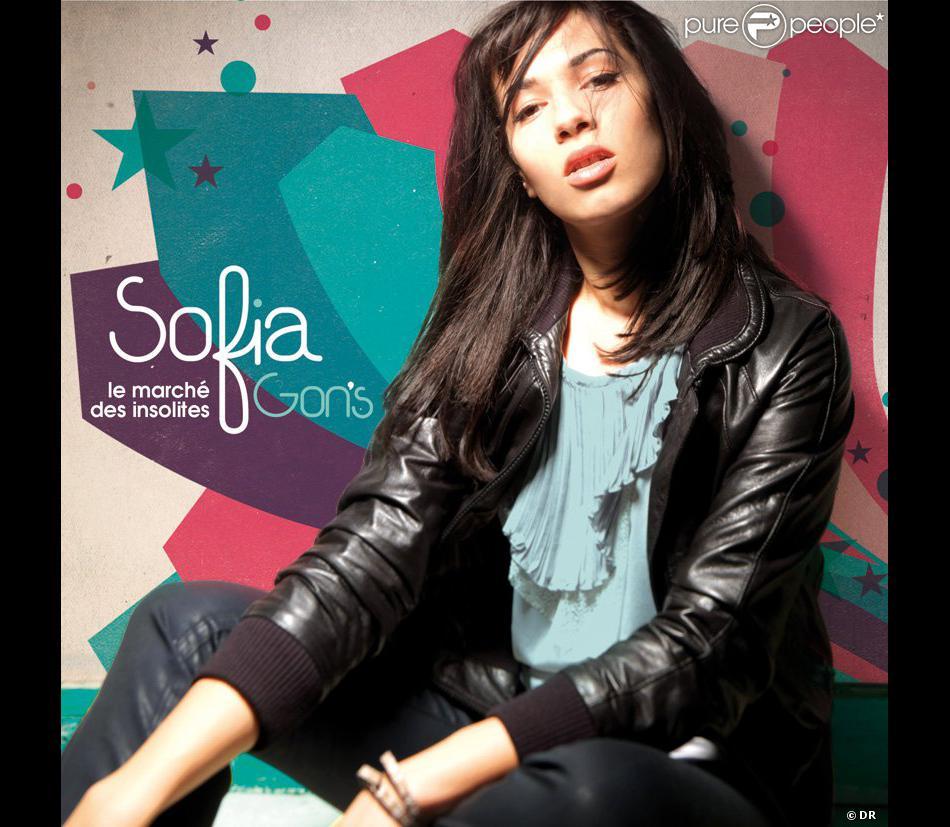 la chanteuse franco marocaine sofia gon 39 s est d c d e en ao t 2011. Black Bedroom Furniture Sets. Home Design Ideas