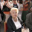 Princesse Antoinette de Monaco décédée le 17 mars 2011.