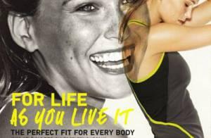Bar Refaeli : Sportive et sexy, elle nous incite à transpirer