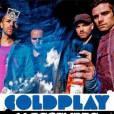 Coldplay en tournée avec l'album Mylo Xyloto en 2011-2012