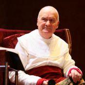 Michel Bouquet, très fatigué, abandonne définitivement le théâtre