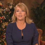 Les Feux de l'amour : Nikki Newman et tout Genoa City souhaitent Joyeux Noël