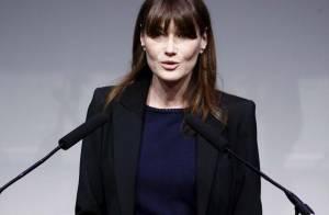 Carla Bruni-Sarkozy, bouleversée par un accident tragique, monte au créneau