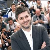 Christophe Honoré, président de premier plan