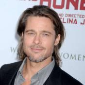 Brad Pitt plus rentable que George Clooney et Johnny Depp