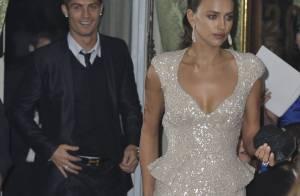 Cristiano Ronaldo et Irina Shayk : Amour et jalousie pour le couple glamour