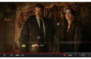 Oscars 2012 : Megan Fox et Josh Duhamel dans une quête complètement absurde