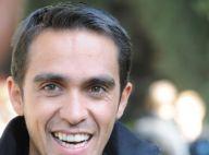 Alberto Contador : Le triple vainqueur du Tour de France couvert de miel