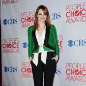 People's Choice Awards 2012 : les tops et les flops du tapis rouge
