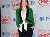 People's Choice Awards 2012 : les tops et les flops du tapis rouge