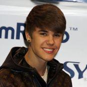 Justin Bieber : Un comportement bien coquin... pour un puceau