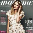 Le magazine Madame Figaro du 14 janvier 2012
