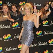 NRJ Music Awards : Shakira reprend Cabrel, et Cauet reçoit du beau monde