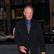 Gene Hackman, 81 ans, renversé par une voiture