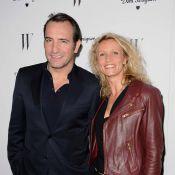 Jean Dujardin et Alexandra Lamy : Décontraction et complicité à Hollywood