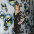 Jane Fonda à l'after party des Golden Globes de HBO, le 15 janvier 2012 à Los Angeles.