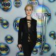 Evan Rachel Wood à l'after party des Golden Globes de HBO, le 15 janvier 2012 à Los Angeles.