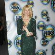Laura Dern à l'after party des Golden Globes de HBO, le 15 janvier 2012 à Los Angeles.