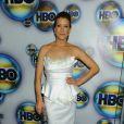 Kate Walsh à l'after party des Golden Globes de HBO, le 15 janvier 2012 à Los Angeles.
