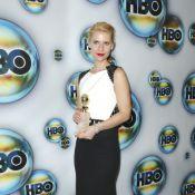 Claire Danes : La belle gagnante partage son émotion avec l'icône Jane Fonda