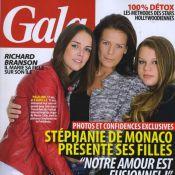 Stéphanie de Monaco, le 'minimoi' Pauline, la 'dissipée' Camille : quel amour !