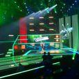 Les premières images du plateau de The Voice, bientôt sur TF1