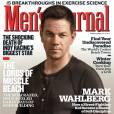 Men's Journal - février 2012 avec Mark Wahlberg