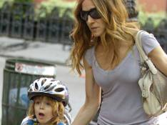 PHOTOS : Sarah Jessica Parker, une Mummy in the City...