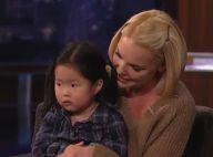 Katherine Heigl, surprise par sa fille : elle pourrait rejoindre Grey's Anatomy
