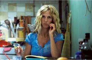 Sandrine Kiberlain : Le jour où elle a failli perdre la vie...