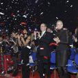 Le prince Albert et la princesse Charlene sont apparus complices et enchantés lors de la soirée de remise des prix du Festival du cirque.   Mardi 24 janvier 2012, au 6e soir du 36e Festival international du cirque de Monte-Carlo, la princesse Stéphanie de Monaco révélait le palmarès et distribuait les prix, avec l'aide de sa fille Pauline Ducruet, de son frère le prince Albert et de sa belle-soeur la princesse Charlene.