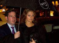 Princesse Madeleine : Son gentleman de boyfriend Chris O'Neill la rend radieuse