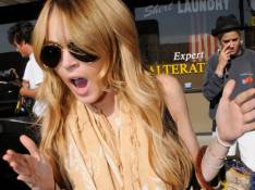 PHOTOS : Lindsay Lohan ne quitte plus... sa petite amie !
