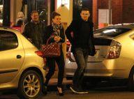 Wayne et Coleen Rooney : Soirée amoureuse et romantique... jusqu'à 21h !