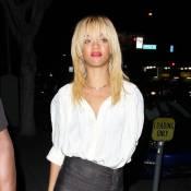 Rihanna : Reine des métamorphoses capillaires