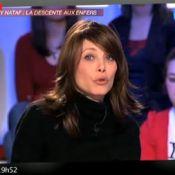 Mallaury Nataf SDF : Cancer, attaques cardiaques, elle raconte son histoire